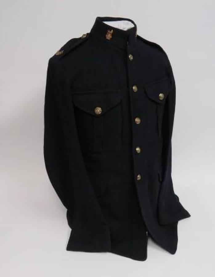 Royal West Kent Interwar Patrol Tunic