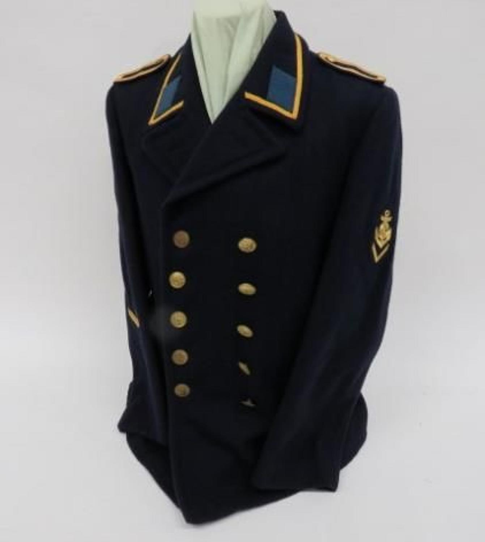 Post War East German Naval Tunic