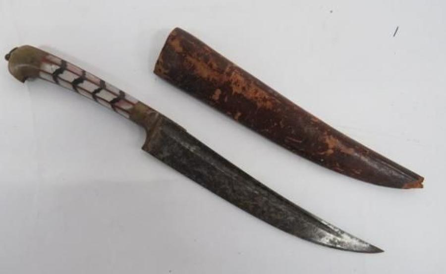 19th Century Indian Knife