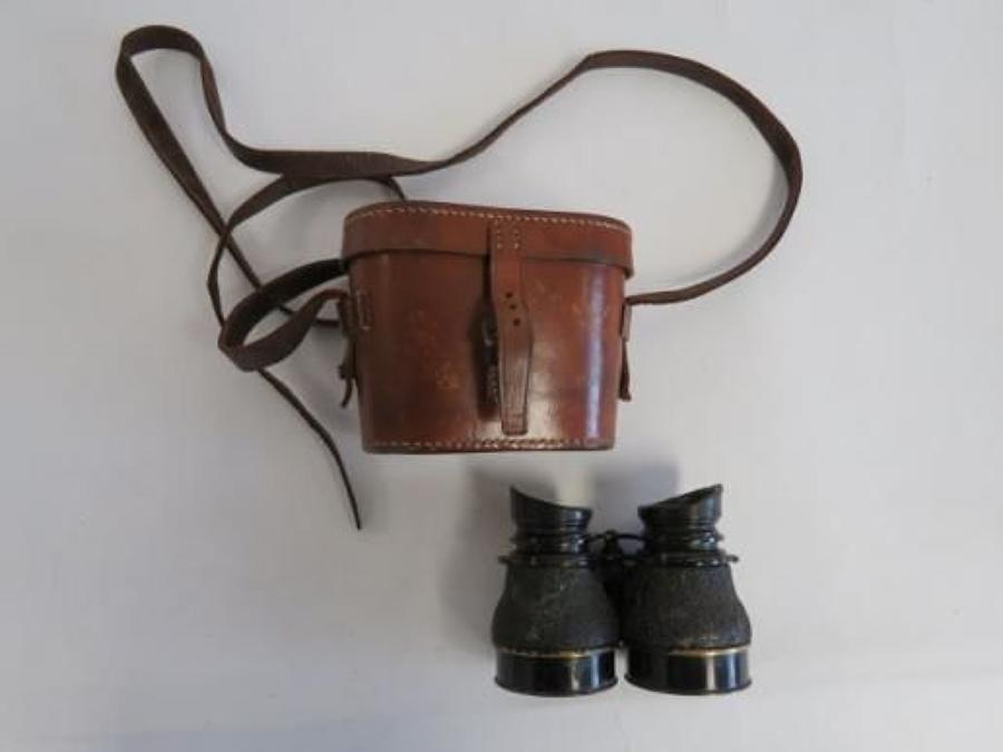 Scarce R.A.F /Airborne &Special Forces Night Use Binoculars