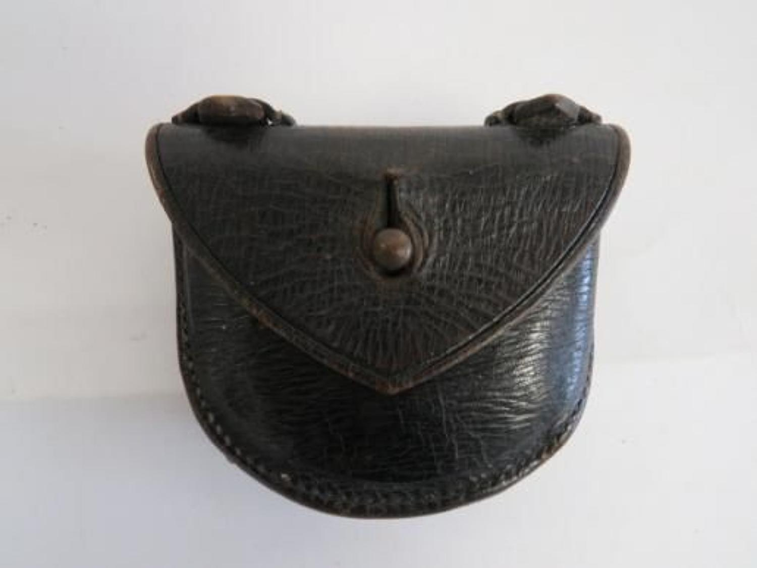 1914 Pattern Ammunition Pouch ,Royal Welsh Fusiliers