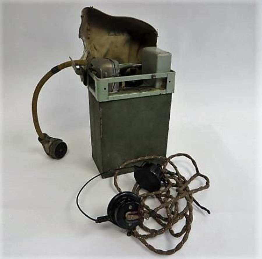 Scarce Type 38 A.F.V Radio Set