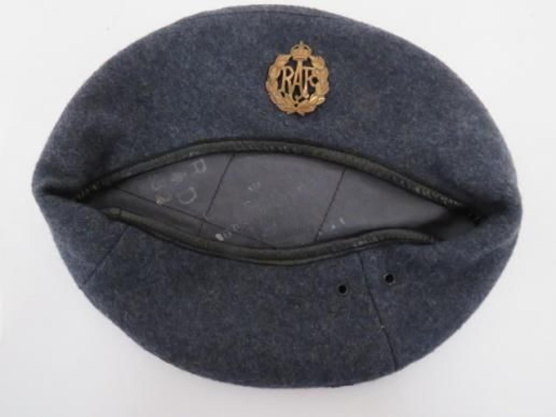 WW2 Pattern R.A.F General Service Beret