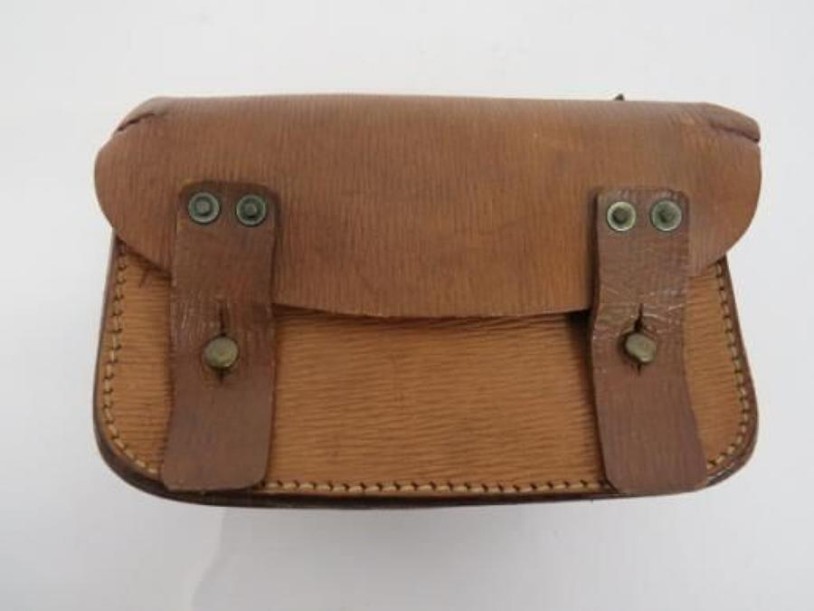 1914 Pattern Leather Ammunition Pouch
