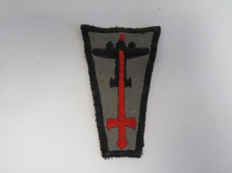 1st Anti Aircraft Formation Badge