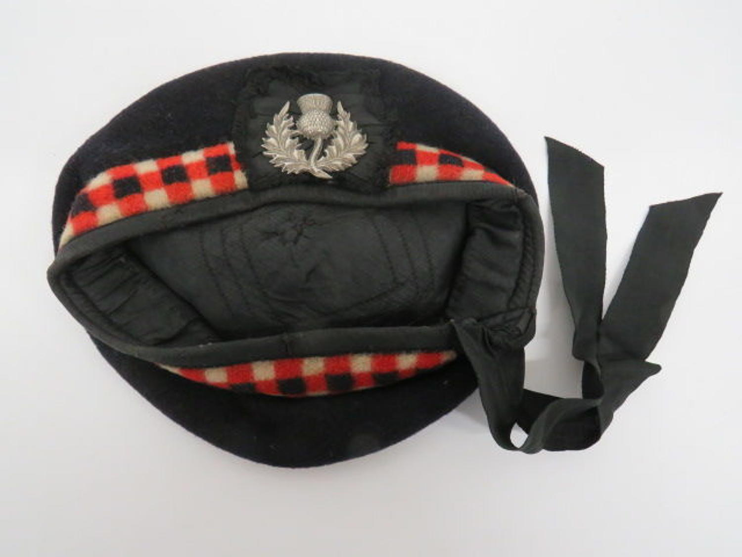 Highland Regiment Tam o Shanta Hat