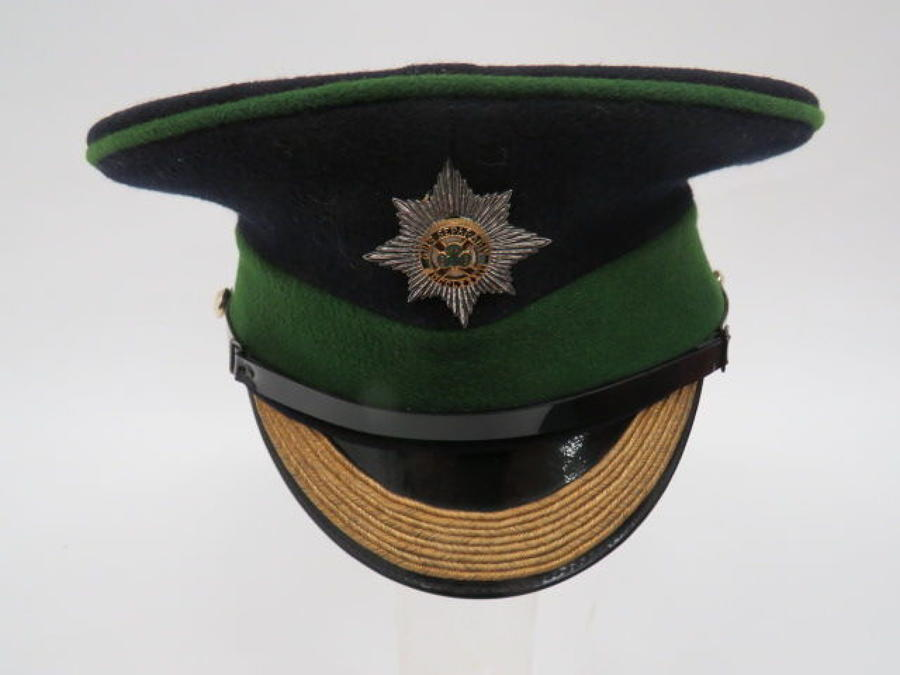 Current Irish Guards Senior N.C.Os Dress Cap