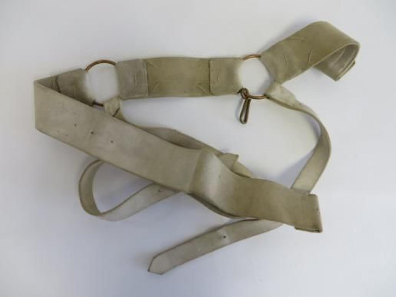 Lifeguards Pattern Cavalry Sword Belt