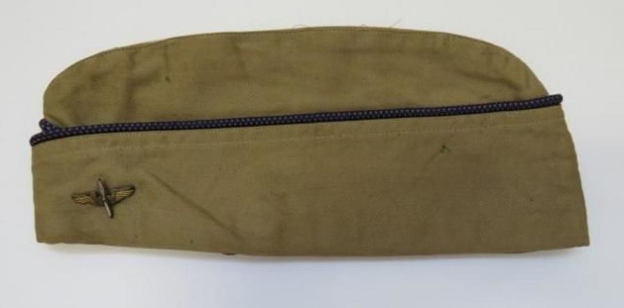 WW 2 U.S.A.A.F Summer Pattern Garrison Cap
