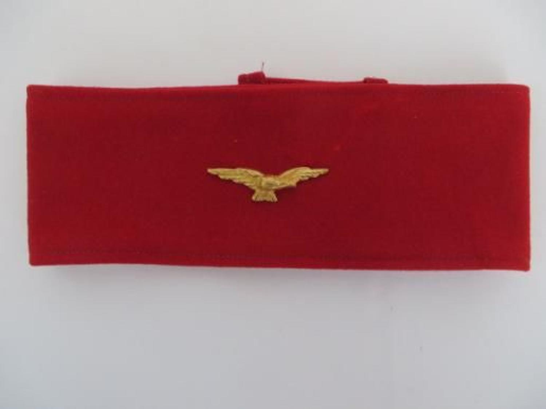 Royal Air Force Duty Armband