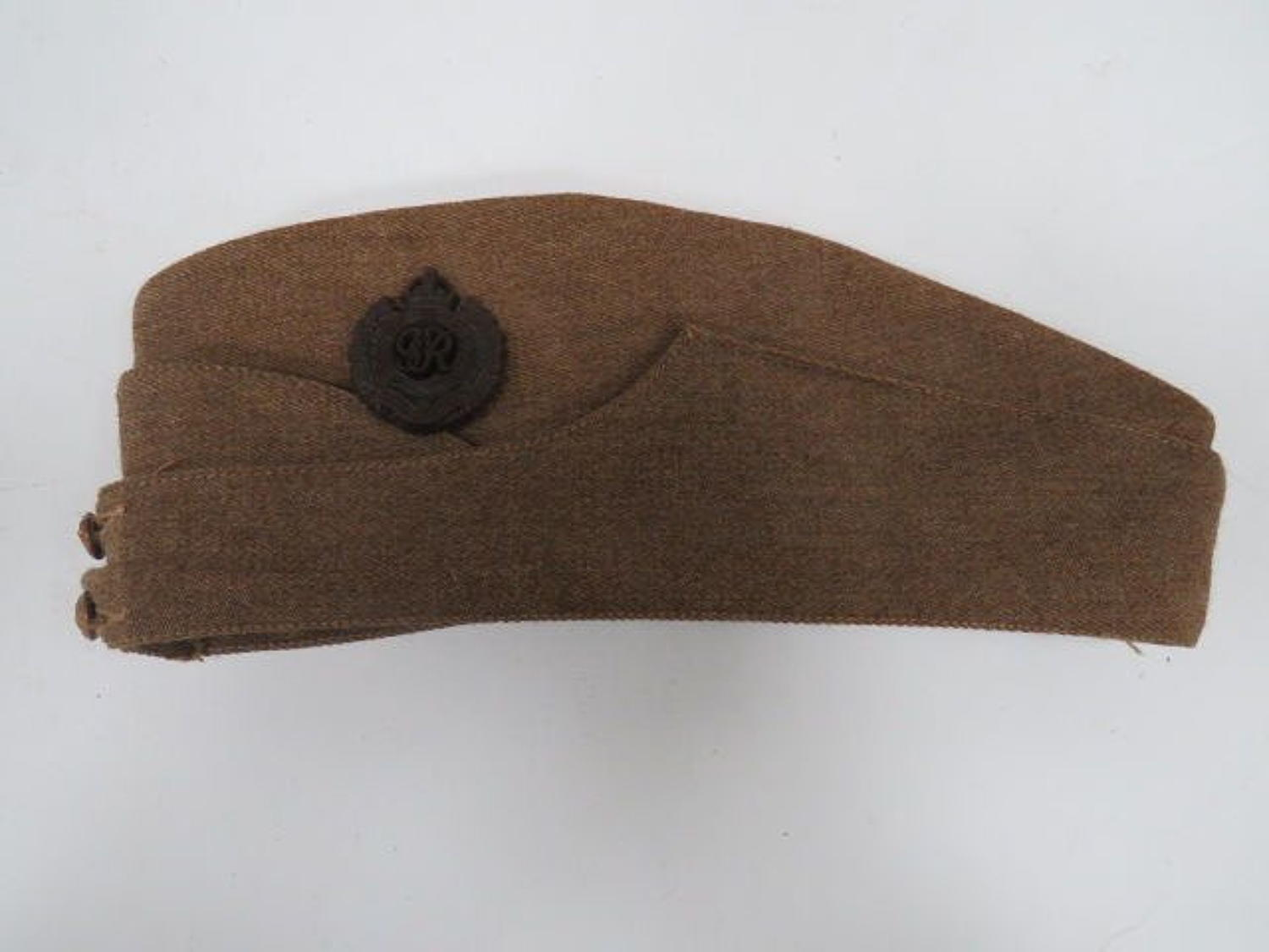 1940 Dated Royal Engineers Field Service Cap