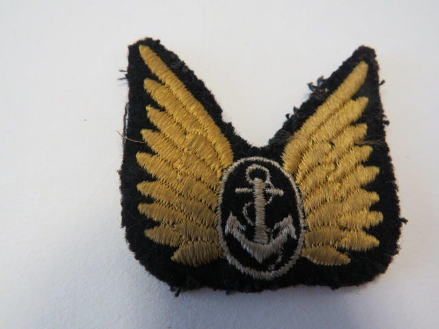 Fleet Air Arm Observer's Wings