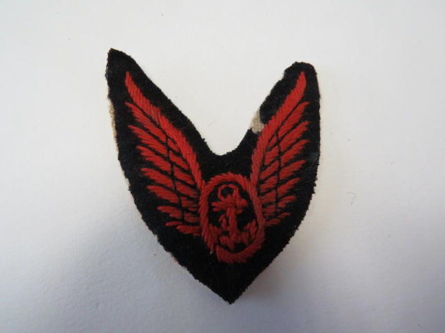 Fleet Air Arm Observer's Wings
