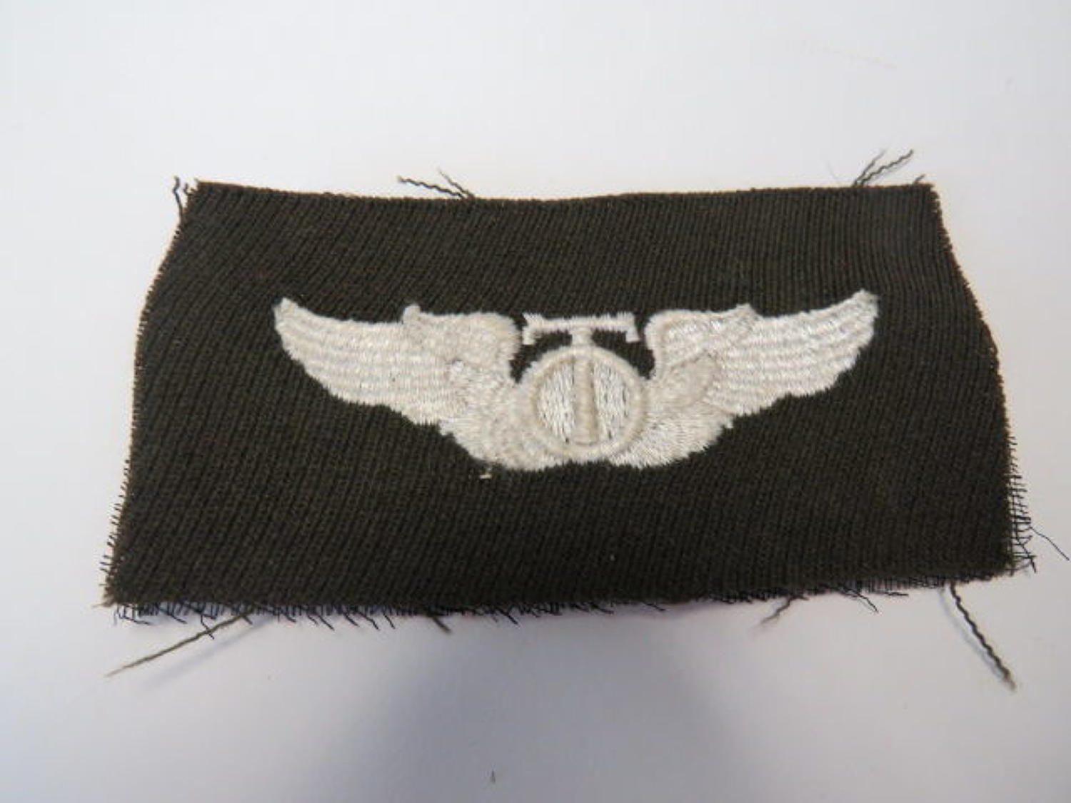 USAAF Technical Observer Wings