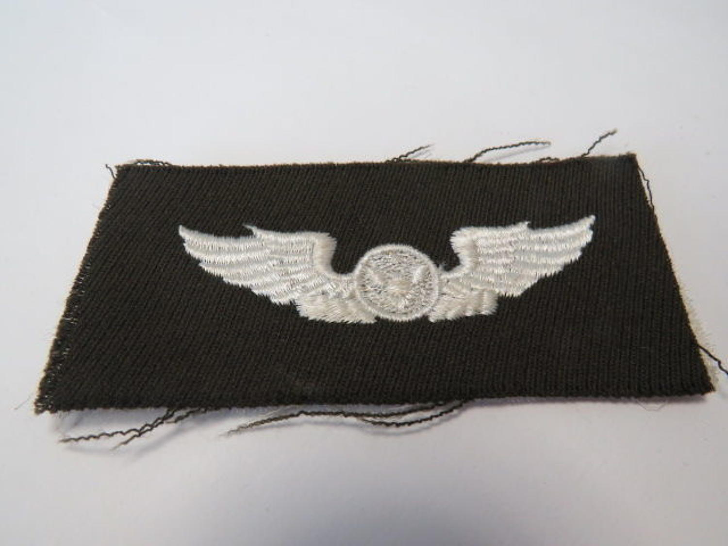 WW 2 USAAF Air Crew Wings