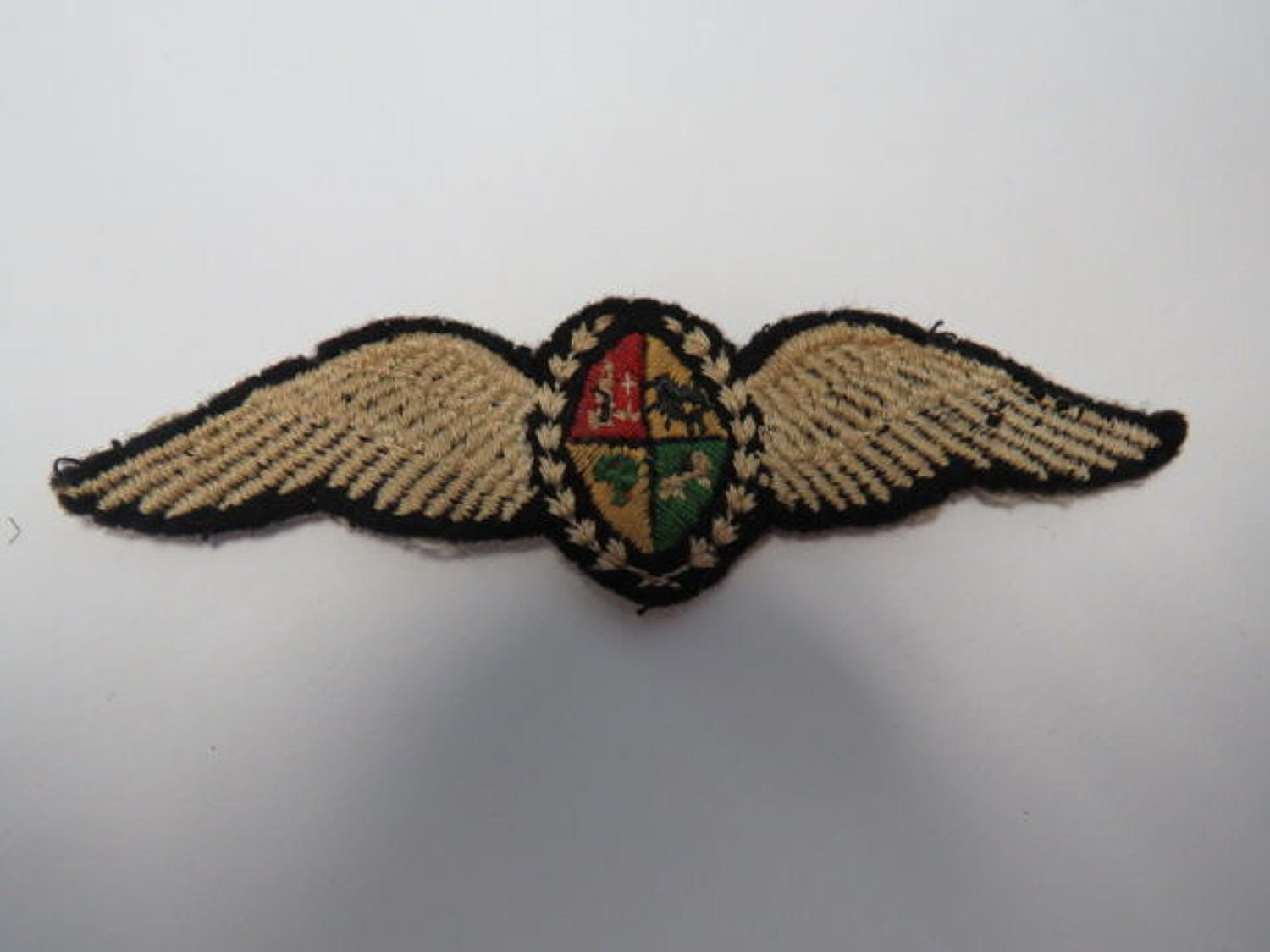 South African Pilots Wing
