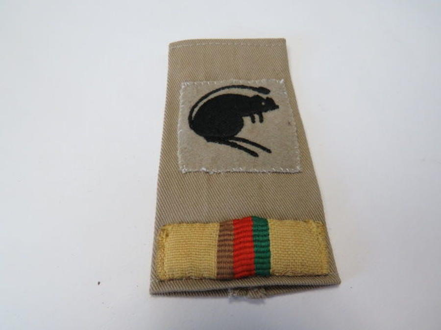 WW2 4th Armoured Brigade, 2nd Royal Tank Regiment Slip on