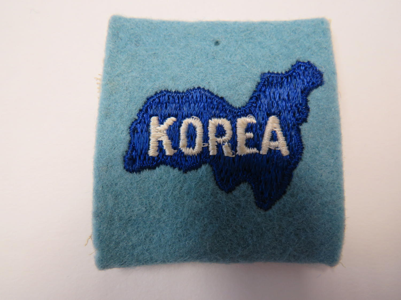 American Army in Korea