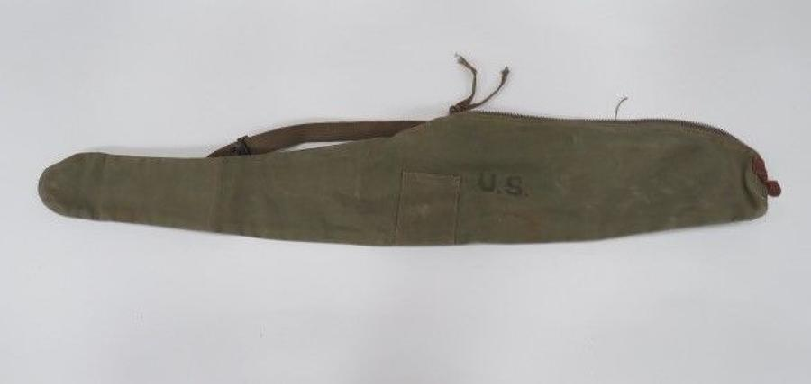 1944 Dated M1 Carbine Transit Bag
