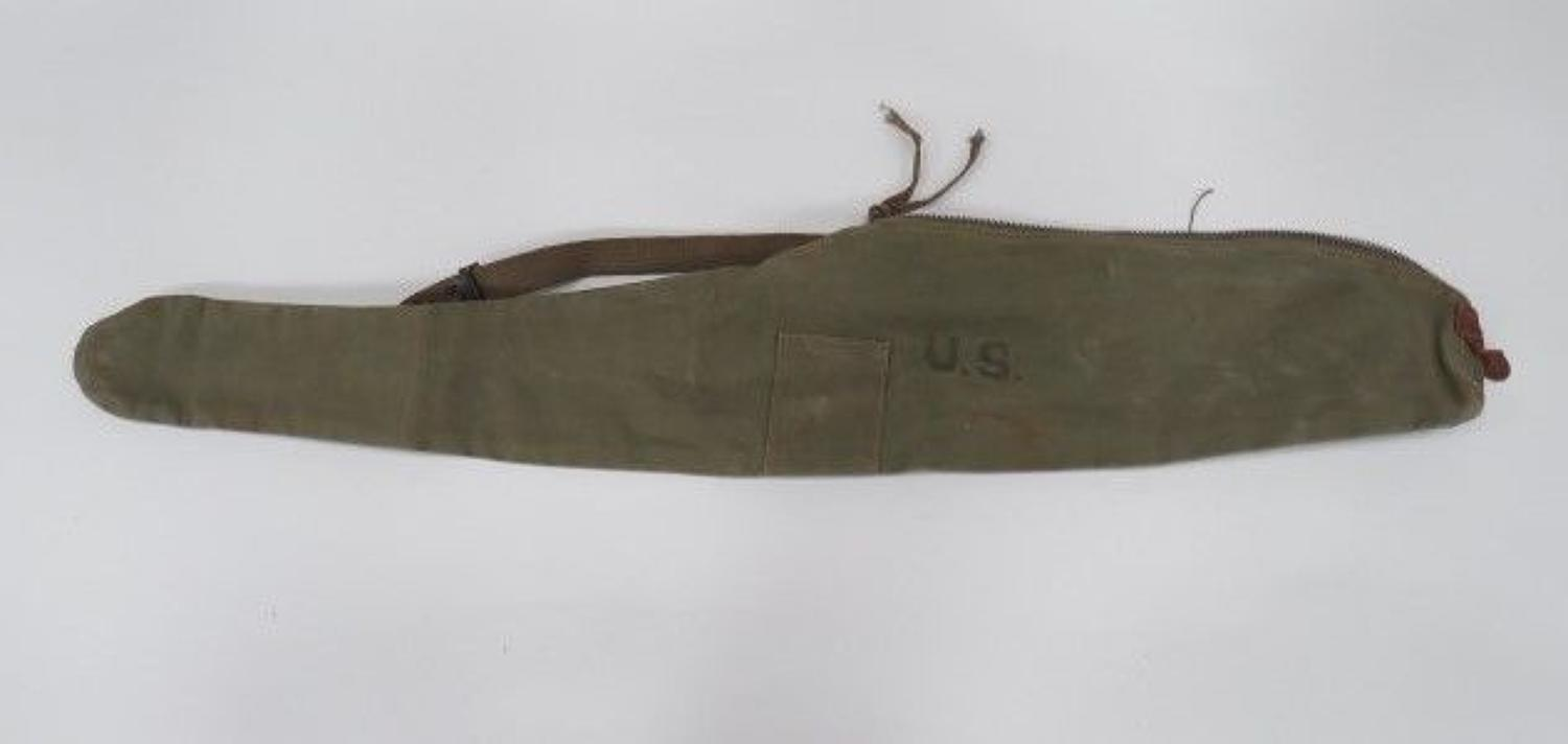 1944 Dated M1 Carbine Transit Bag