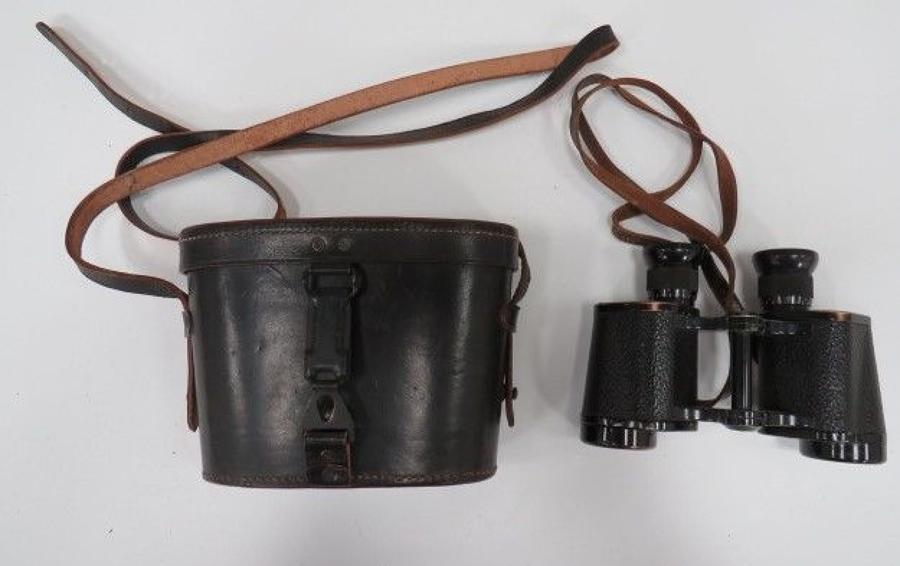 German Deinstglas Binoculars by Carl Zeiss