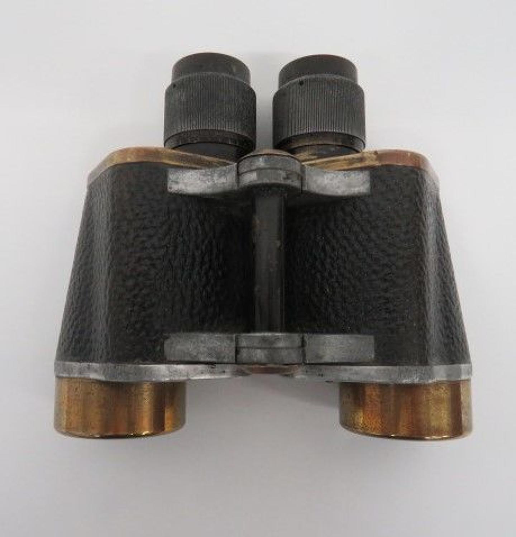 Pair 8 x 40 Carl Zeiss Binoculars