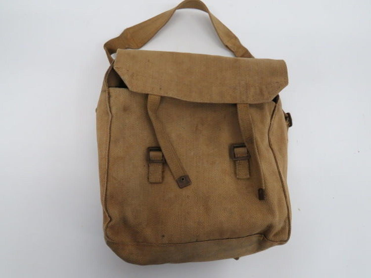 WW 2 1937 Pattern Small Pack