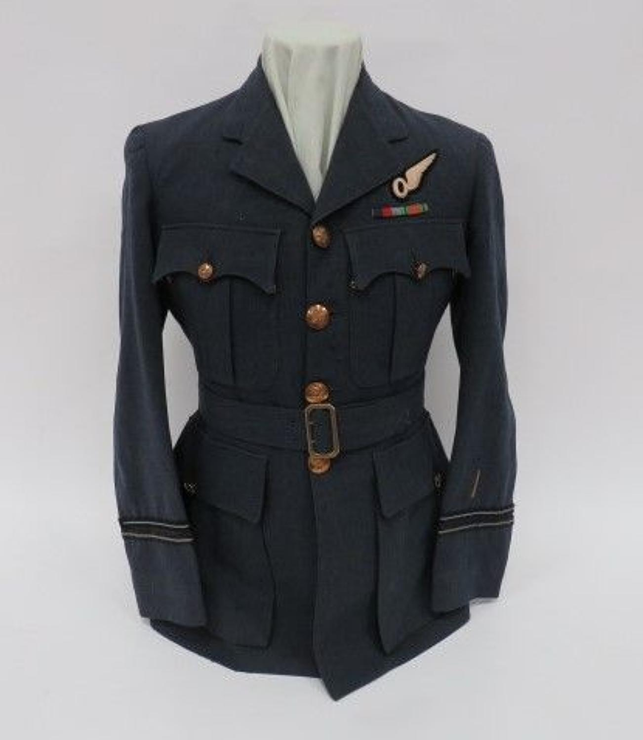WW 2 Royal Air Force Observers Tunic