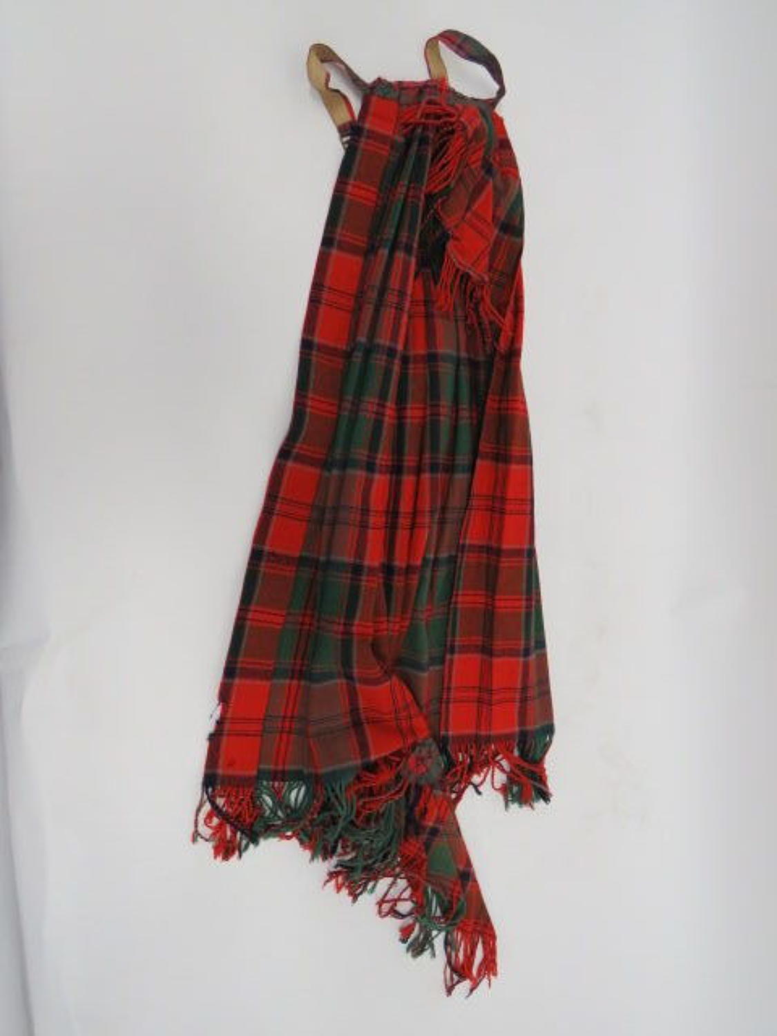 Scottish Tartan Plaid