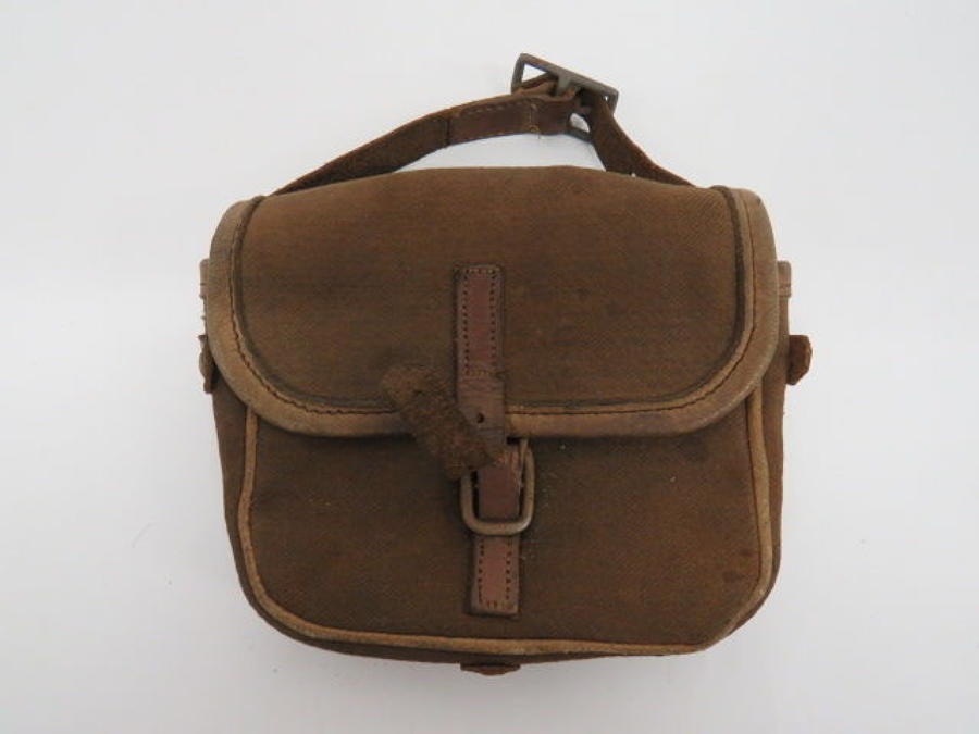 WW 1 Period Officers Private Purchase Small Pouch