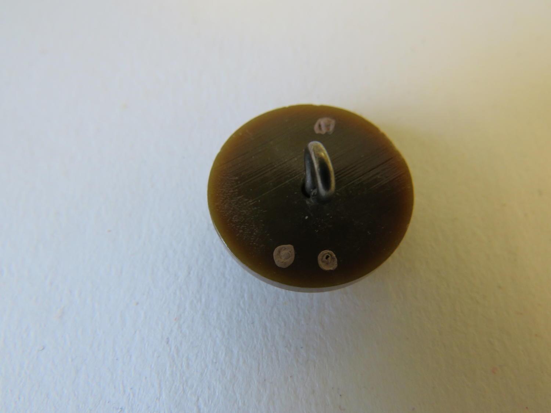 Army Escape & Evasion Battledress Button