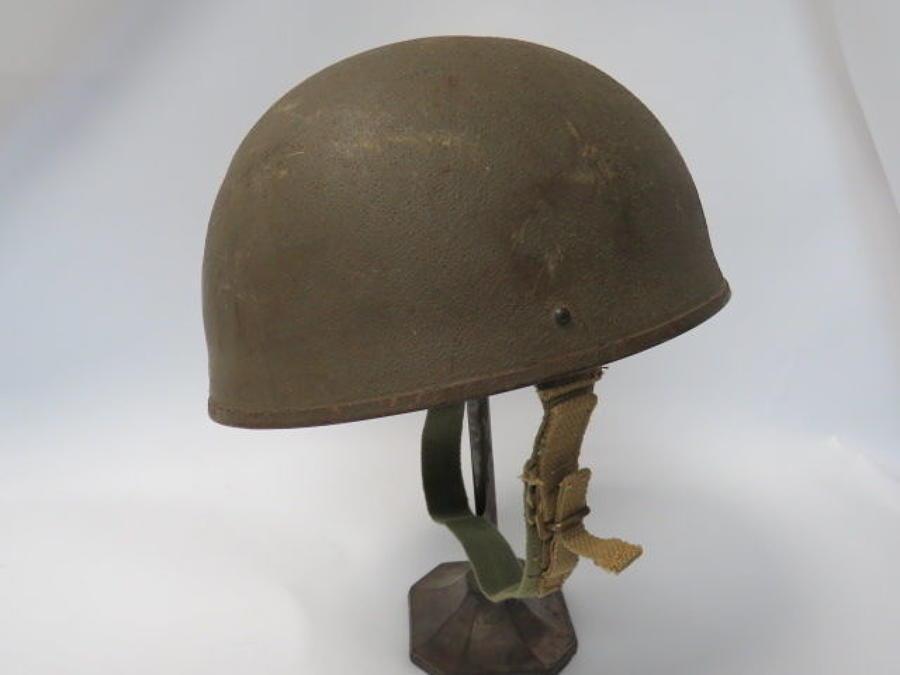 1945 Dated Armoured Troops Combat Helmet