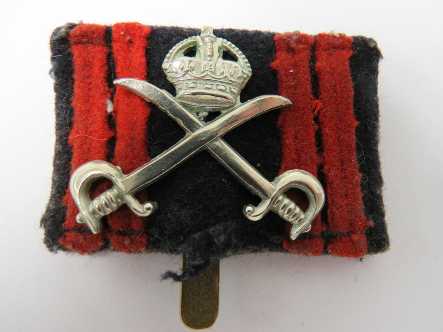 Army Physical Training Corps Cap Badge