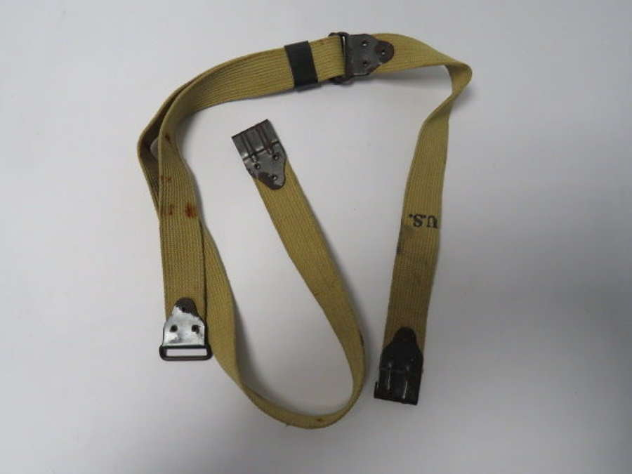 American Thompson S.M.G /Rifle Sling