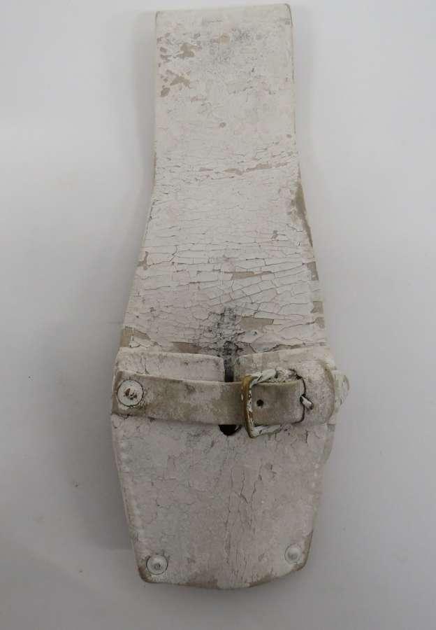 Slade wallace 1888 Pattern Bayonet Frog
