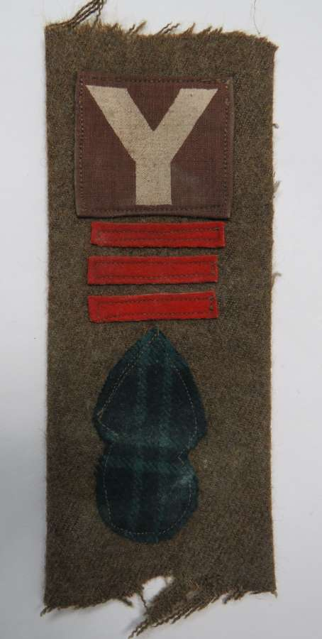 2nd Royal Scots Fusiliers / 17th Brigade / 5th Division