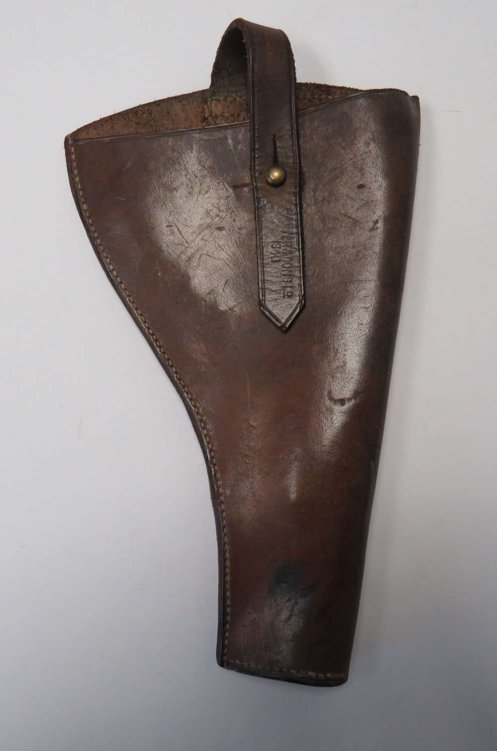 1903 Pattern Open Top Holster Dated 1940