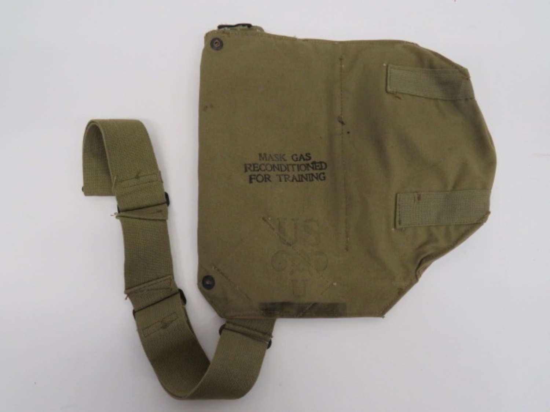 WW 2 American Respirator Bag