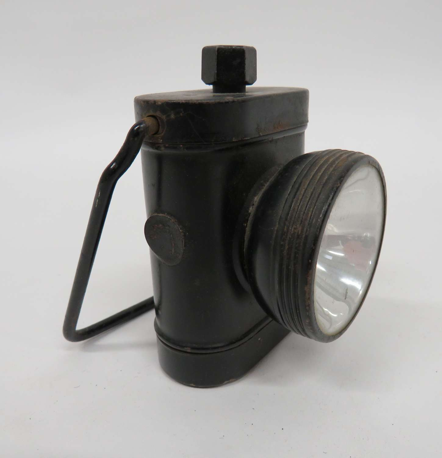 WW 2 A.R.P Pattern Lamp