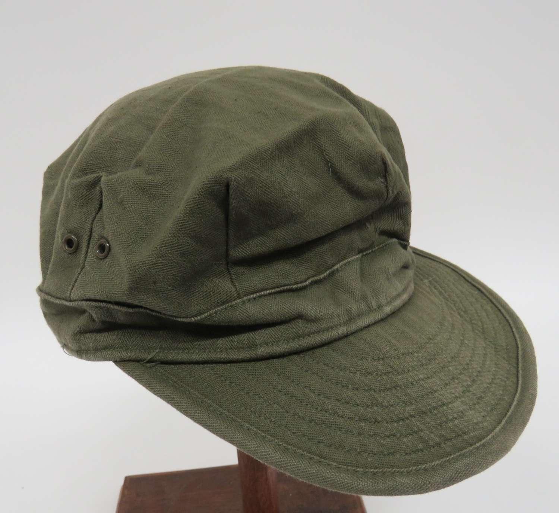 WW 2 American Pattern Drill Cap
