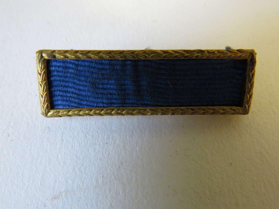 American Unit Citation