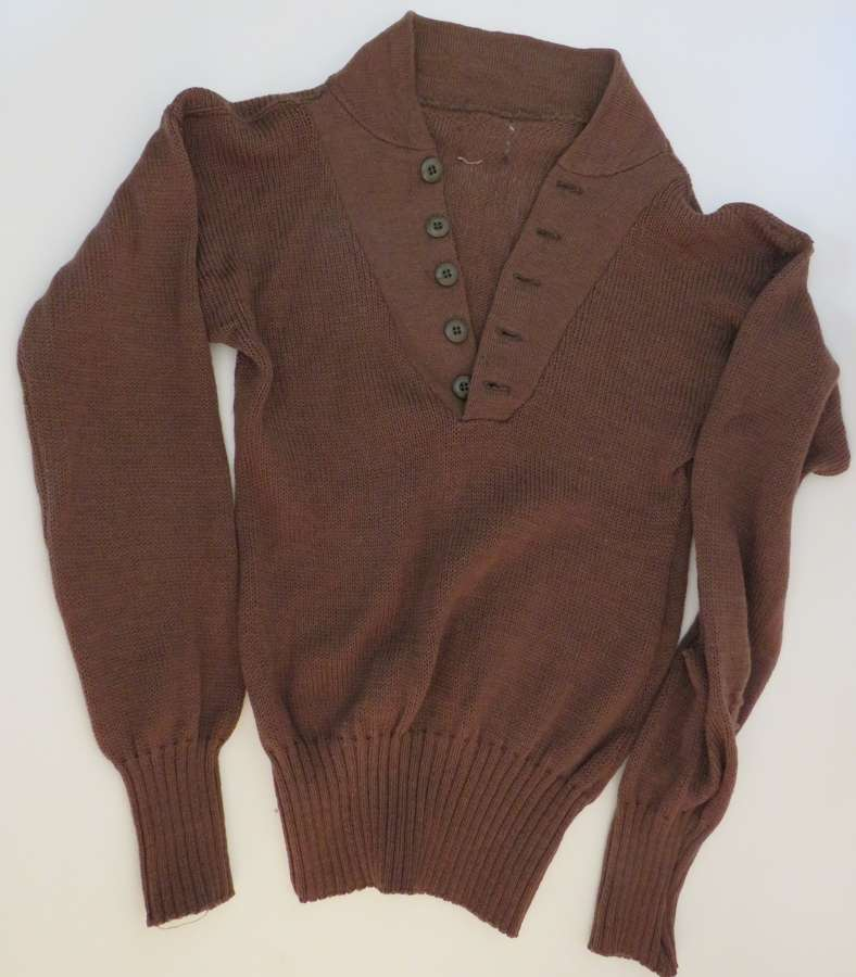 WW 2 American Issue Jumper