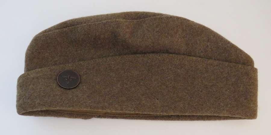 WW 1 American Aviation Section Garrison Cap
