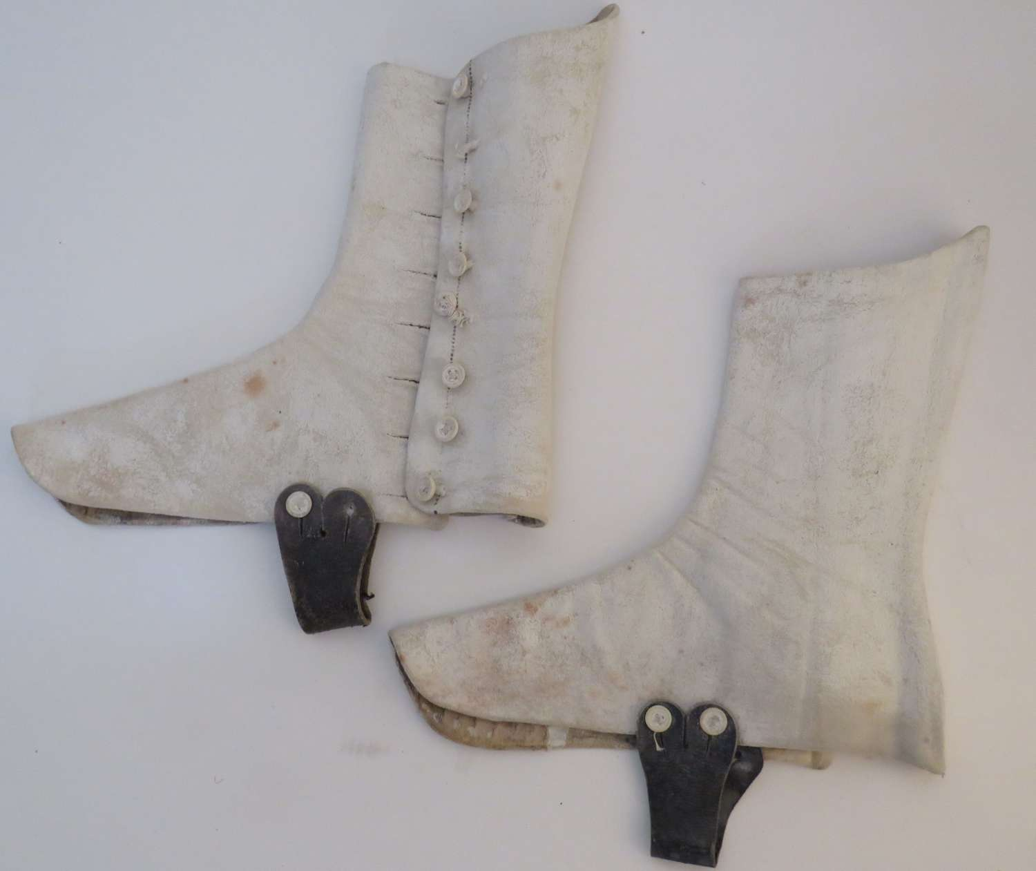 WW 1 Period Scottish Spats