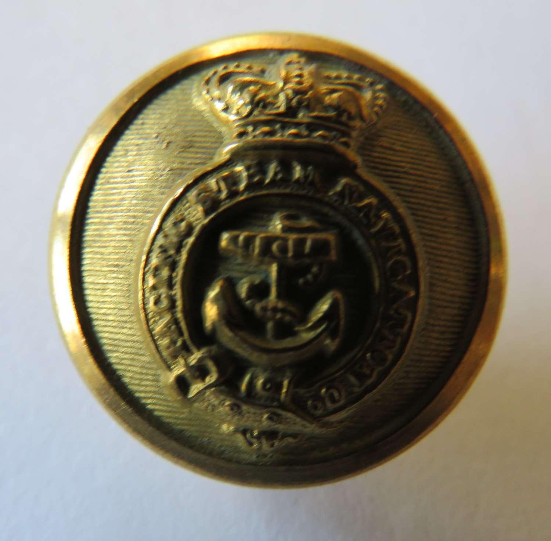 Victorian Pacific Steam Navigation Co Button
