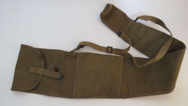 WW 2 American Rifle Transit Bag