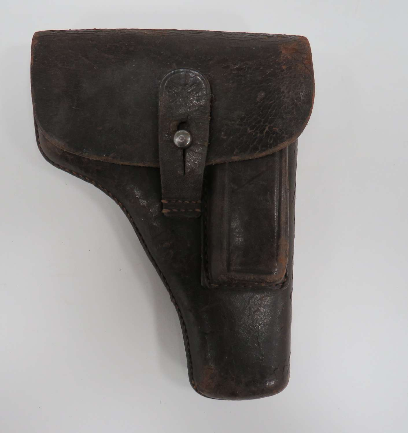 WW 2 German Small Automatic Pistol Holster