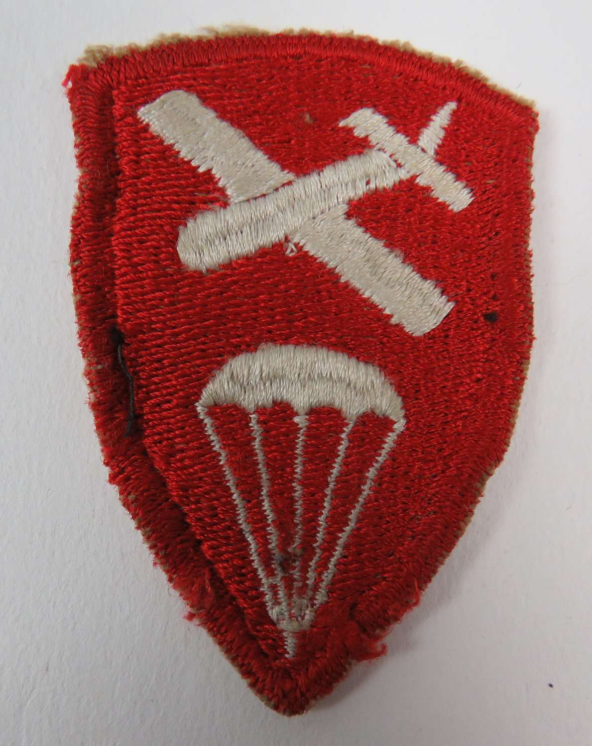 American Airborne Command Formation Badge