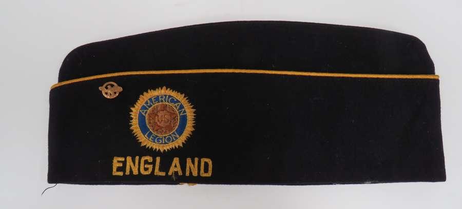 American Legion Garrison Cap
