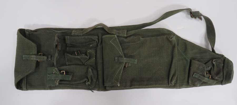 Bren Gun Spare Barrel Case